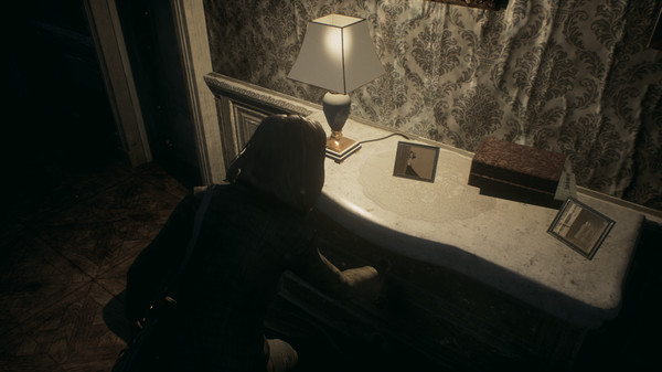 Скриншот №39 к Remothered Tormented Fathers