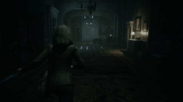 Скриншот №33 к Remothered Tormented Fathers