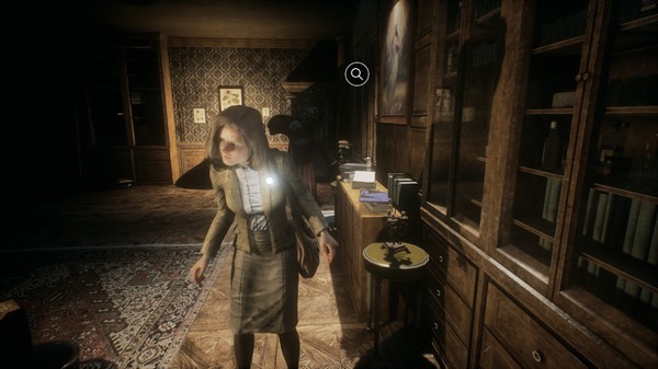 Скриншот №61 к Remothered Tormented Fathers