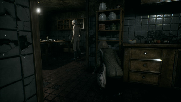 Скриншот №47 к Remothered Tormented Fathers