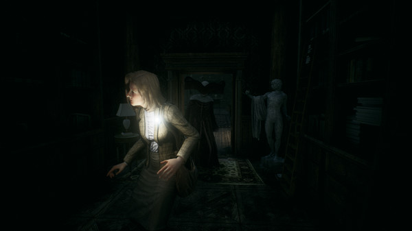 Скриншот №46 к Remothered Tormented Fathers