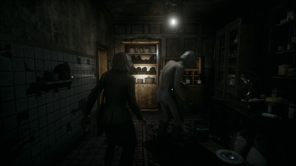 Скриншот №56 к Remothered Tormented Fathers