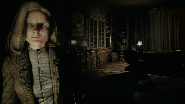 Скриншот №31 к Remothered Tormented Fathers