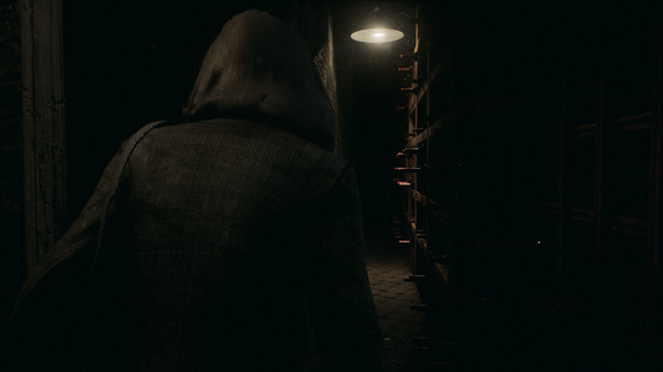 Скриншот №15 к Remothered Tormented Fathers