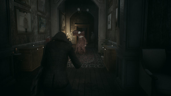 Скриншот №25 к Remothered Tormented Fathers