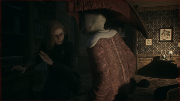 Скриншот №26 к Remothered Tormented Fathers