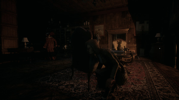 Скриншот №55 к Remothered Tormented Fathers