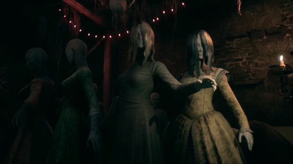 Скриншот №12 к Remothered Tormented Fathers