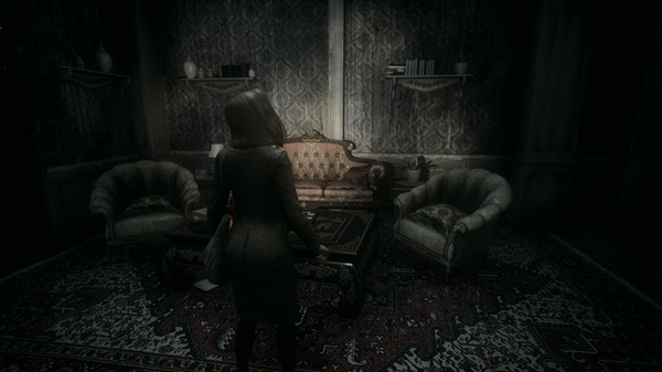 Скриншот №57 к Remothered Tormented Fathers