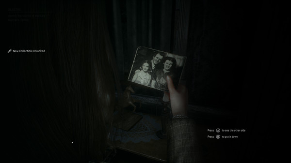 Скриншот №35 к Remothered Tormented Fathers