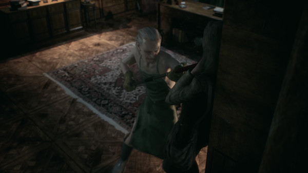 Скриншот №13 к Remothered Tormented Fathers
