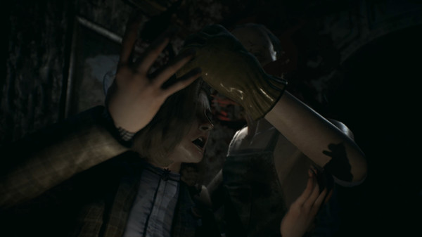 Скриншот №42 к Remothered Tormented Fathers