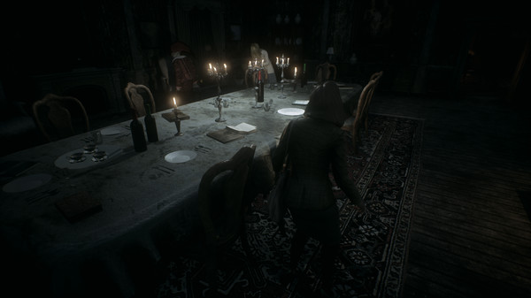 Скриншот №58 к Remothered Tormented Fathers