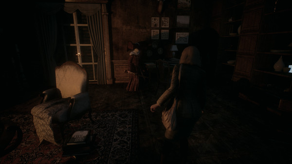 Скриншот №54 к Remothered Tormented Fathers