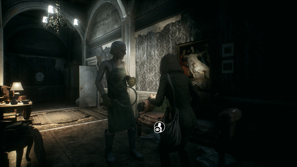 Скриншот №45 к Remothered Tormented Fathers