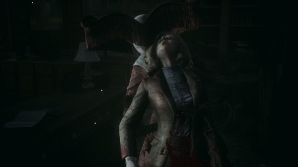 Скриншот №18 к Remothered Tormented Fathers