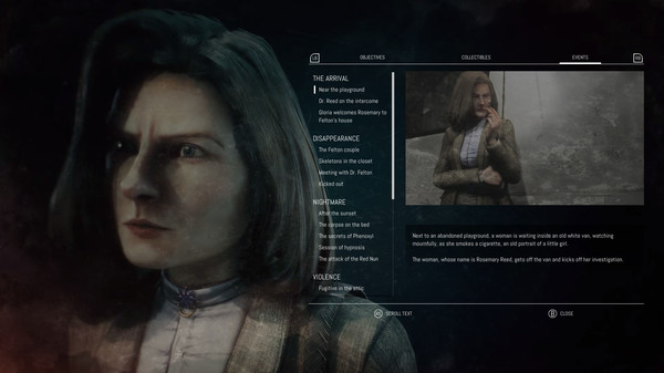 Скриншот №27 к Remothered Tormented Fathers