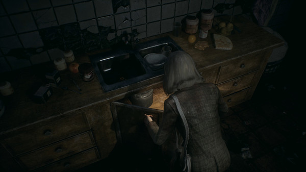 Скриншот №41 к Remothered Tormented Fathers