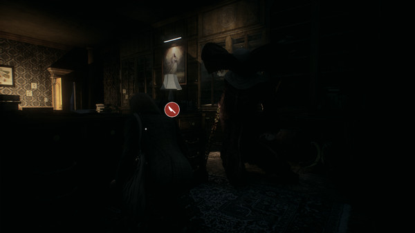 Скриншот №52 к Remothered Tormented Fathers