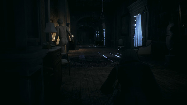 Скриншот №36 к Remothered Tormented Fathers