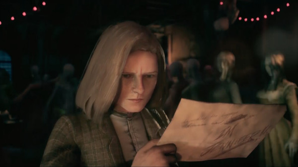 Скриншот №11 к Remothered Tormented Fathers