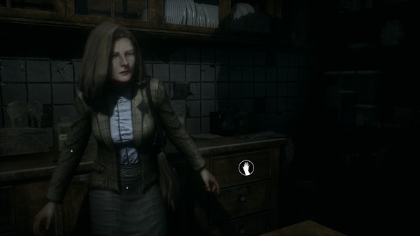 Скриншот №64 к Remothered Tormented Fathers