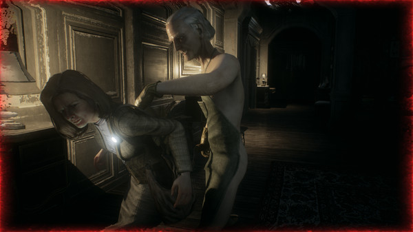 Скриншот №48 к Remothered Tormented Fathers