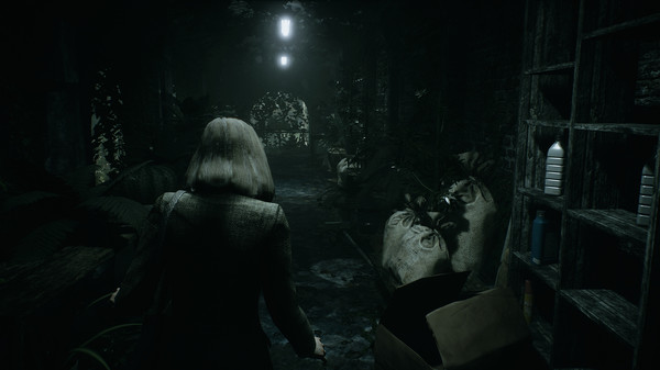 Скриншот №40 к Remothered Tormented Fathers