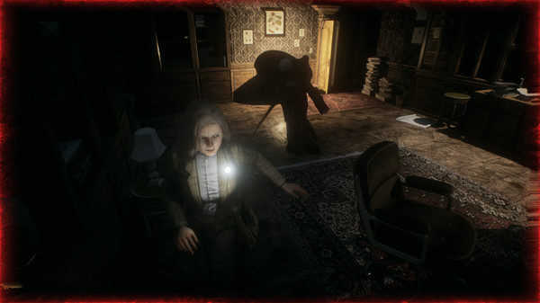 Скриншот №49 к Remothered Tormented Fathers