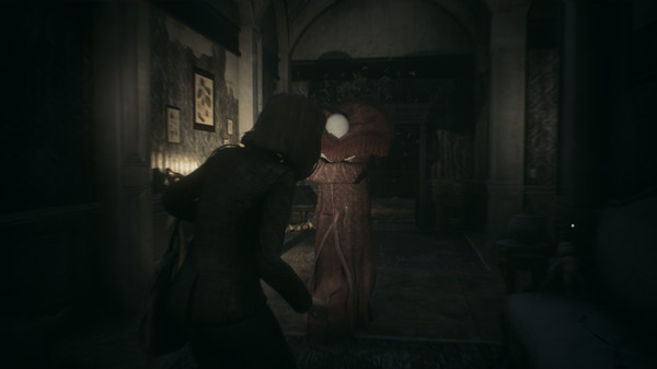 Скриншот №16 к Remothered Tormented Fathers