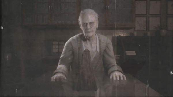 Скриншот №10 к Remothered Tormented Fathers