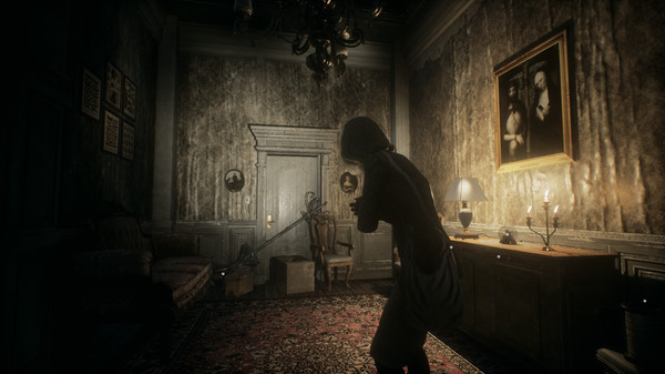 Скриншот №60 к Remothered Tormented Fathers