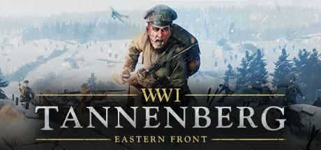 Tannenberg Cover Image