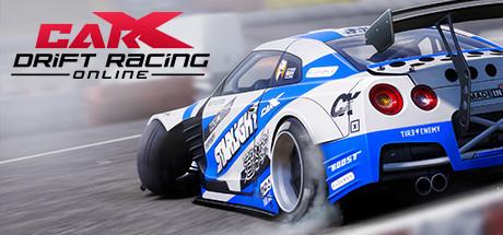 CarX Drift Racing Online Free Download v2.9.1