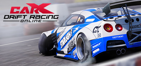 CarX Drift Racing Online Cover Image