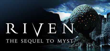 Riven: The Sequel to MYST Cover Image