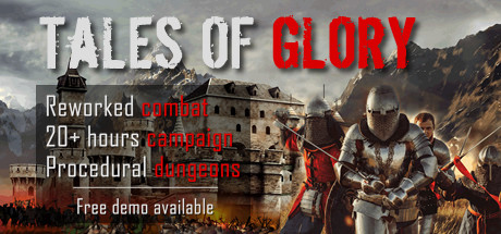 Tales Of Glory Cover Image