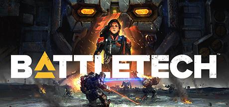 BATTLETECH Cover Image