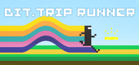 BIT.TRIP RUNNER Cover Image