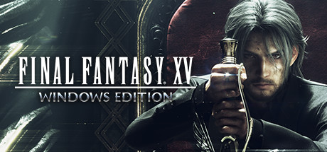 FINAL FANTASY XV WINDOWS EDITION Cover Image