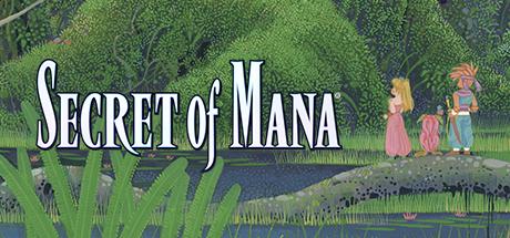 성검전설2 SECRET of MANA