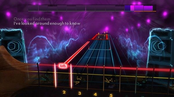 """Скриншот №5 к Rocksmith® 2014 Edition – Remastered – Jim Croce - """"Time in a Bottle"""""""