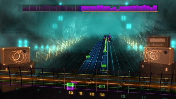 "Скриншот №3 к Rocksmith® 2014 Edition – Remastered – Peter Frampton - ""Do You Feel Like We Do"""