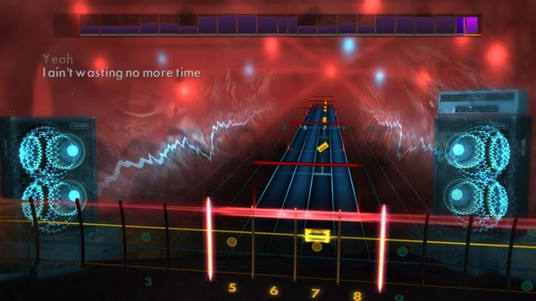 Скриншот №5 к Rocksmith® 2014 Edition – Remastered – The Strokes Song Pack II