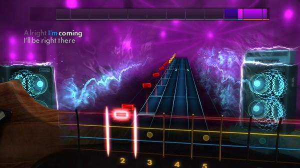 "Скриншот №5 к Rocksmith® 2014 Edition – Remastered – The Strokes - ""1251"""