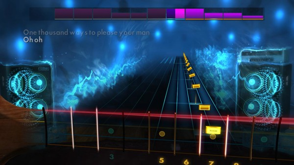 "Скриншот №4 к Rocksmith® 2014 Edition – Remastered – The Strokes - ""You Only Live Once"""