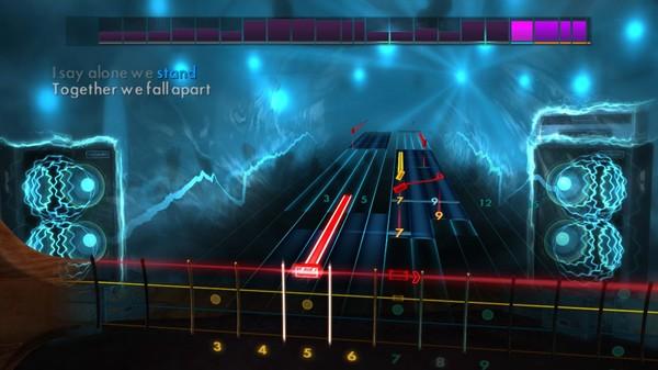 "Скриншот №4 к Rocksmith® 2014 Edition – Remastered – The Strokes - ""Someday"""