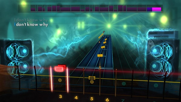 """Скриншот №4 к Rocksmith® 2014 Edition – Remastered – The Strokes - """"Taken for a Fool"""""""
