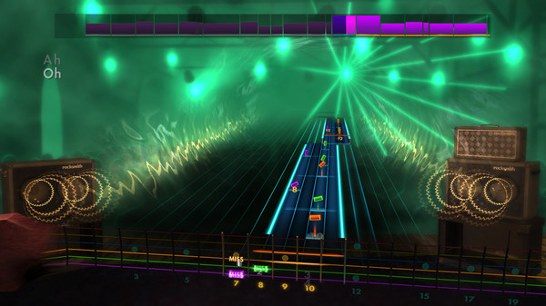 Скриншот №1 к Rocksmith® 2014 Edition – Remastered – The Monkees Song Pack