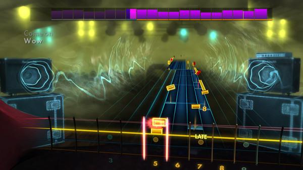 "Скриншот №5 к Rocksmith® 2014 Edition – Remastered – The Monkees - ""Valleri"""